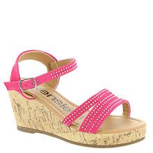 KensieGirl Wedge Sandal (Girls' Toddler-Youth)