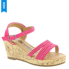 KensieGirl Wedge Sandal (Girls' Toddler-Youth)