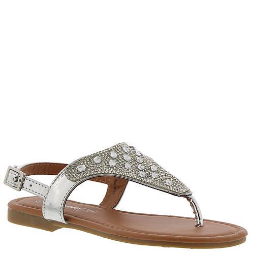 KensieGirl Jeweled Thong  KG79237M (Girls' Toddler-Youth)