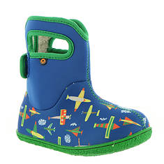 BOGS Baby Bogs Planes (Boys' Infant-Toddler)