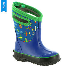 BOGS Classic Planes (Boys' Toddler-Youth)