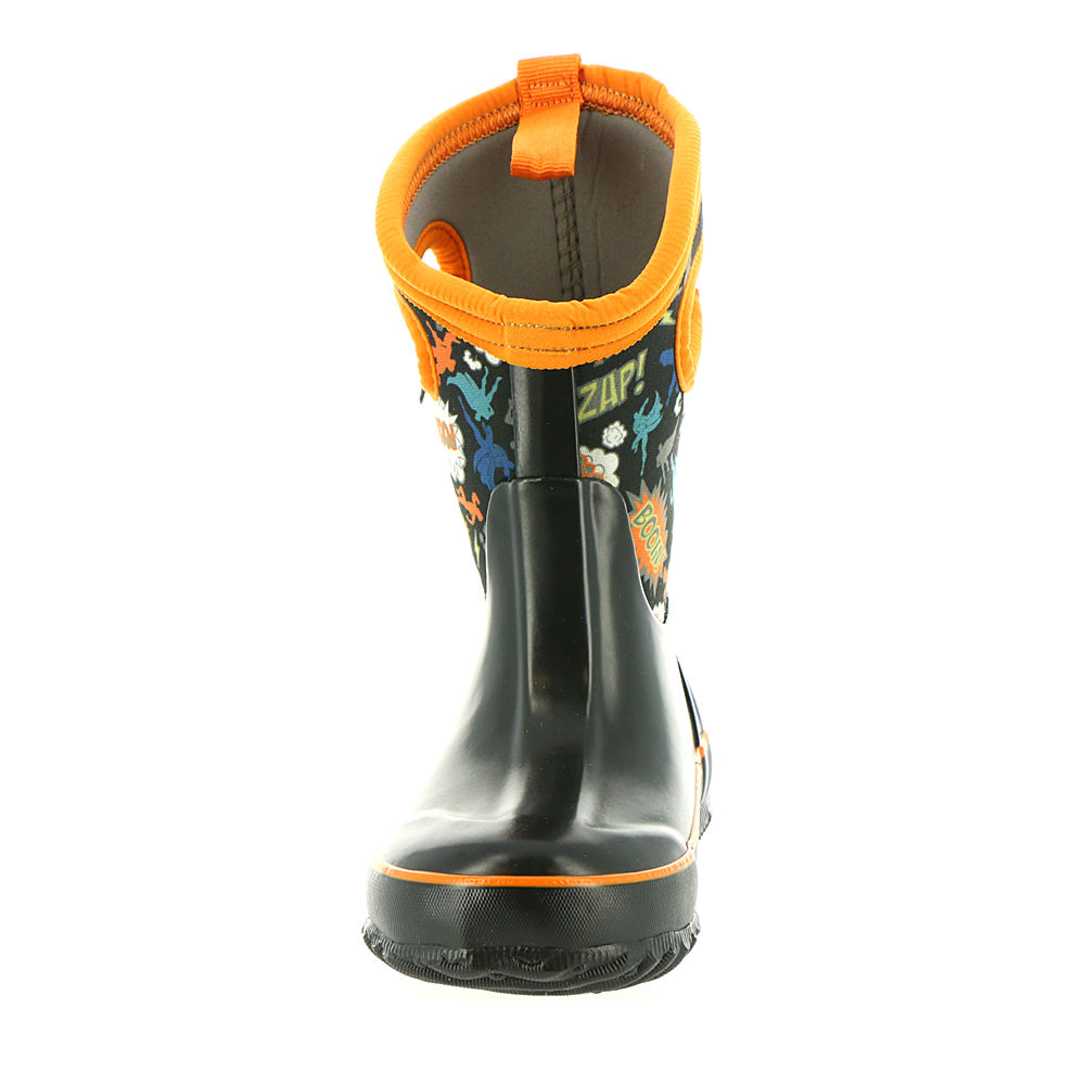 BOGS Classic Super Hero Boys/' Toddler-Youth Boot