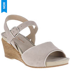 Hush Puppies Cassale Quarter Strap (Women's)