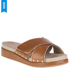 Hush Puppies Chrysta Xband Slide (Women's)