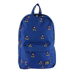 Loungefly Mickey Mouse Backpack