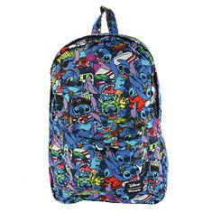 Loungefly Stitch Surf Backpack