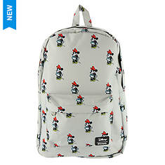 Loungefly Minnie Mouse Backpack