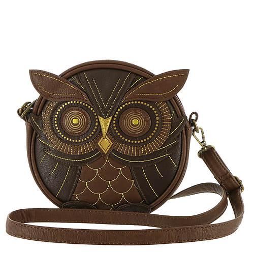 Loungefly LF Owl Xbody Bag