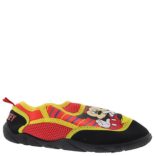 Disney Mickey Mouse Water Shoe CH50710H (Boys' Toddler)