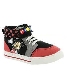 Disney Mickey Mouse High Top CH50154B (Boys' Toddler)