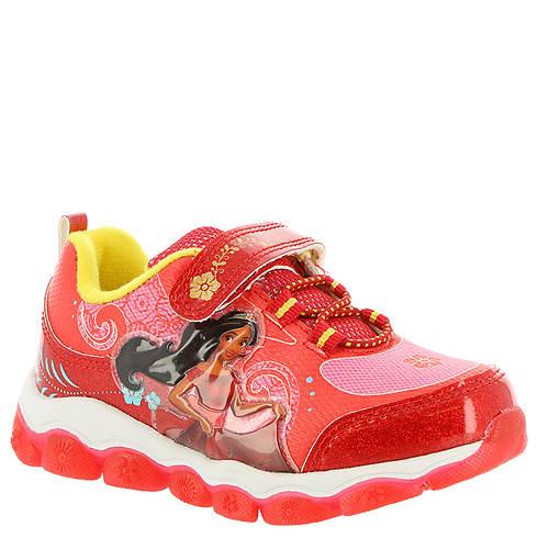 Disney Elena of Avalor Sneaker CH17135 (Girls' Toddler)