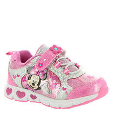 Disney Minnie Mouse Sneaker CH16272O (Girls' Toddler)