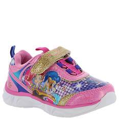 Nickelodeon Shimmer/Shine Sneaker CH17132B (Girls' Toddler)