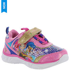 Nickelodeon Shimmer/Shine Sneaker CH17132B (Girls' Toddler)