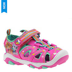 Nickelodeon Paw Patrol Fisherman Sandal CH79078 (Girls' Toddler)