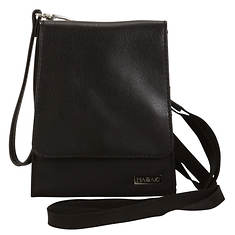 Hadaki Crossbody Wallet
