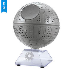 iHome Star Wars Death Star Bluetooth Speaker