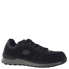 Skechers Work Bulklin-77180 (Men's)