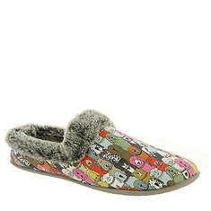 Skechers Bobs Beach Bonfire-Cuddle Mutts (Women's)