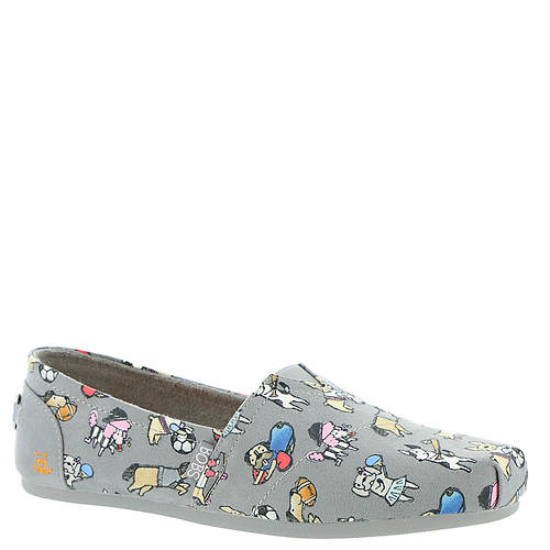 Skechers Bobs Bobs Plush-Go Fetch (Women's)