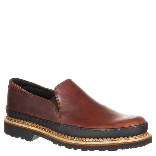 Georgia Boot Giant Twin Gore Pln Toe Romeo (Men's)