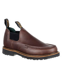 Georgia Boot Giant Moc Toe Romeo (Men's)