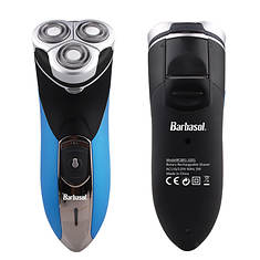 Barbasol Rechargeable Wet & Dry Shaver