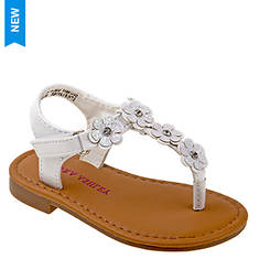 Laura Ashley Thong Sandal LA71162 (Girls' Toddler-Youth)