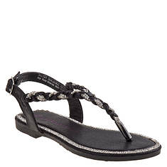 Laura Ashley Thong Sandal LA74420 (Girls' Toddler-Youth)