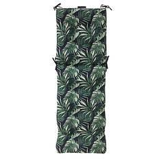 Palm Lounger Patio Cushion