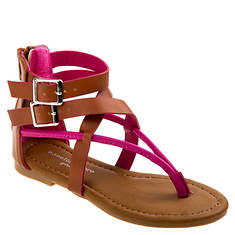 Nanette Lepore Sandal NL79462 (Girls' Toddler-Youth)