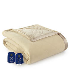 Micro Flannel Velvet Electric Blanket