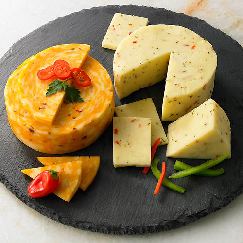 Adventures in Cheese® - Specialty Duo