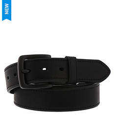 Levi's Men's 11LV120029 Beveled-Edge Belt