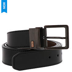 Levi's Men's 11LV02UW Reversible Belt