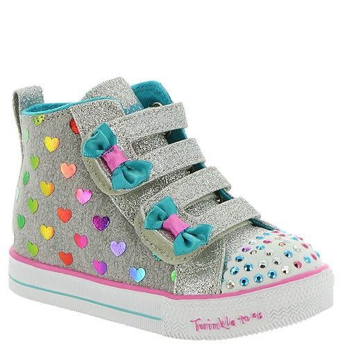 Skechers TT Shuffle Light-Fancy Flutters (Girls' Infant-Toddler)