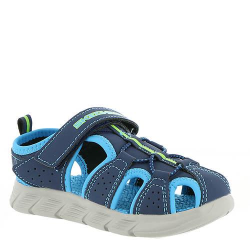 Skechers C-Flex Sandal (Boys' Infant-Toddler)