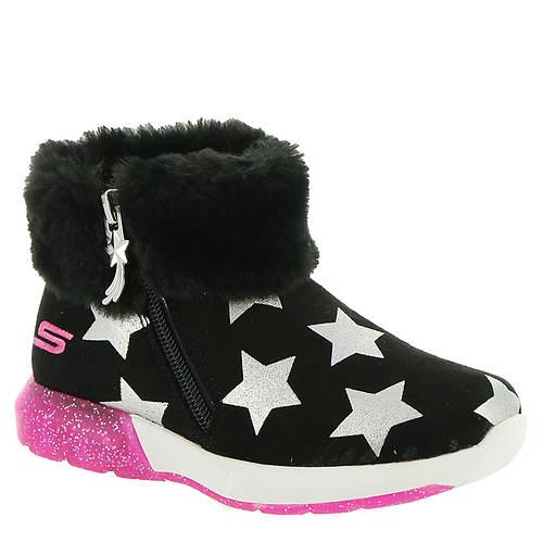 Skechers Shimmer Lights (Girls' Toddler-Youth)