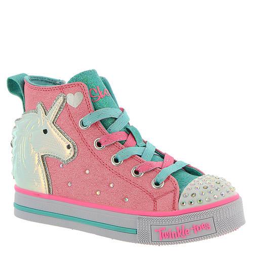 Skechers Twinkle Lite-Unicorn Minis (Girls' Infant-Toddler)