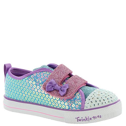 Skechers TT Shuffle Lite-Mini Mermaid (Girls' Infant-Toddler)