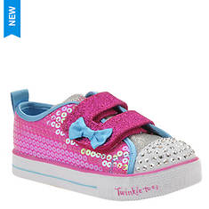 Skechers TT Shuffle Lite-Mini Mermaid (Girls' Infant-Toddler)