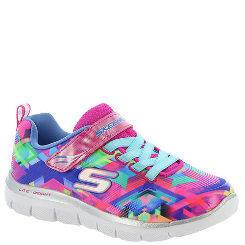 71e6b1ce59ab Skechers Skech Appeal 2.0-Color me Cute (Girls  Toddler-Youth ...