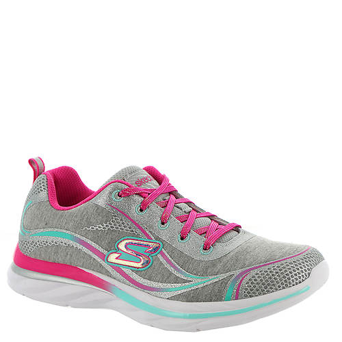 Skechers Quick Kicks-Sparkle Jam (Girls' Toddler-Youth)