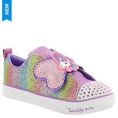 Skechers TT Shuffle Lite-Sparkle Pals (Girls' Infant-Toddler)