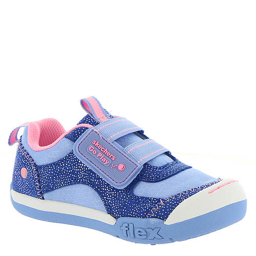 Skechers Flex Play-82160N (Girls' Infant-Toddler)