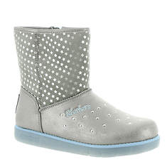 Skechers Twinkle Toes Starshine Boot  (Girls' Toddler-Youth)