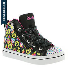 Skechers Twi-Lites-Smile Style (Girls' Toddler-Youth)