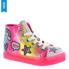 Skechers TT Shuffle Brights (Girls' Toddler-Youth)
