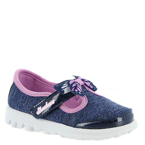 Skechers Go Walk-Bittyflies (Girls' Infant-Toddler)