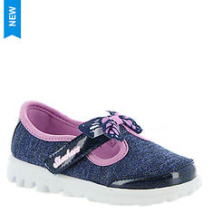 Skechers Go Walk-Bittyflies (Girls' Infant-Toddler)